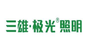 三雄極光(guang)照明案例